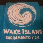 WI beach towel