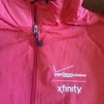 Xfinity jackets