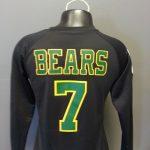 bears vball uni