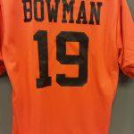 bowman