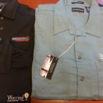 warrigal button uops